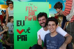CASA LEGO RIO 2016