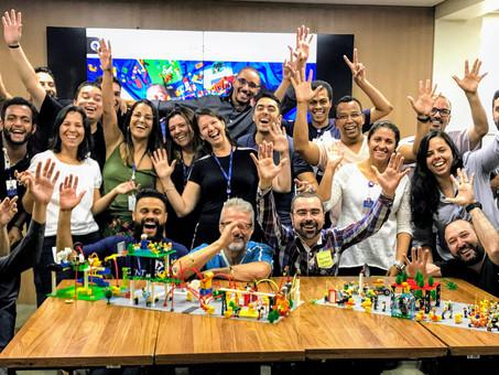 Play in Company Realiza Workshop com Foco em Team Building para a Equipe de Tecnologia da SIC
