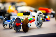Racing Challenge - Desafio Corrida LEGO