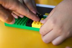 Casa LEGO Jogos Rio 2016