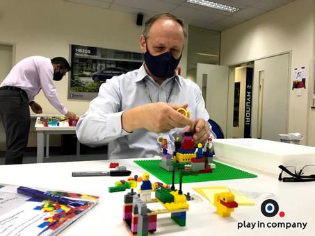 Play in Company promove ciclo de Workshops de Desenvolvimento de Liderança na Hyundai