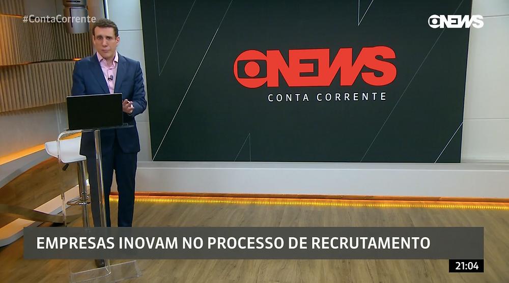 Conta Corrente - Globo News