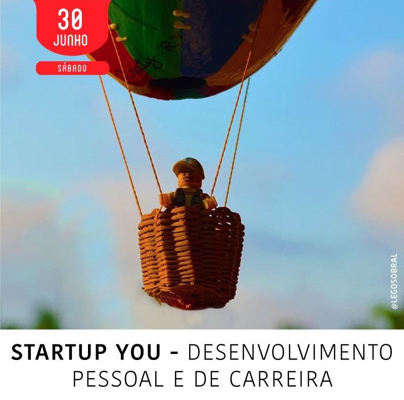 Workshop Startup You Play in Company