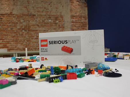 LEGO® SERIOUS PLAY®: CONHEÇA AQUI A ORIGEM E AS ORGANIZAÇÕES QUE JÁ EXPERIMENTARAM