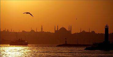 Medi me Istanbul tours