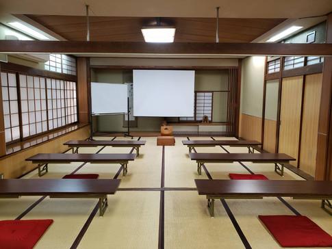 寺子屋スタイル