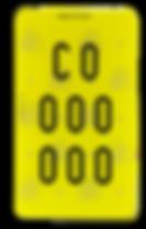 Ciclomotor Acrílica