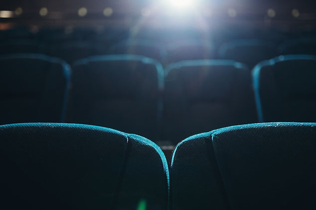 empty-rows-of-seats-in-cinema-or-theater