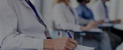 Corsi accreditati ECM, riservati ai laureati in Medicina e Chirurgia.