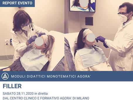 FILLER - Recap Corso Monotematico 28.11.2020