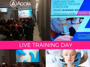 Live Training Day 18.01.2019 - Recap