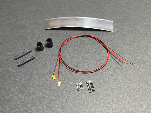 LED Conversion Kit - Two Headlights