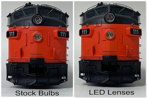 LED Conversion Kits for Genesis Stock F-Units