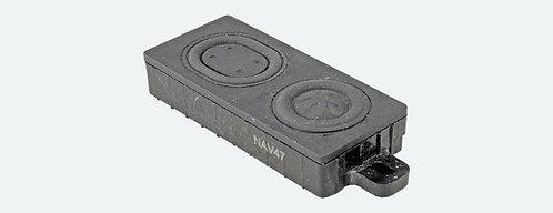 ESU/Tang-Band 24 x 55 Speaker