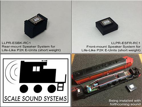 Life-Like Proto 2000 E-Units