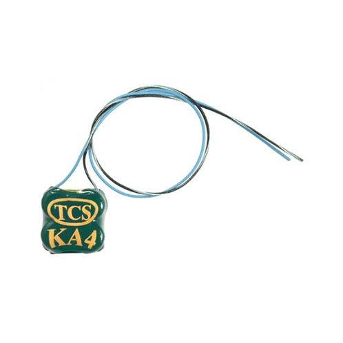 TCS KA4 Keep Alive®