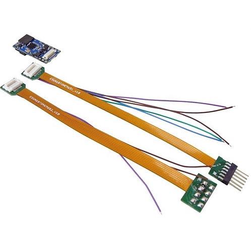 ESU LokSound 5 DCC Micro 8-Pin