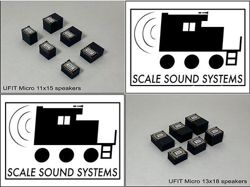 Universal Micro-Range