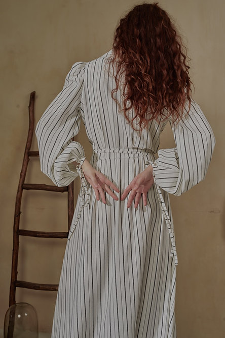 Платье MY CARDAMOM