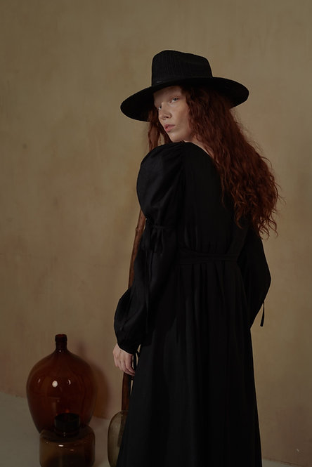 Платье MY FAVORITE BLACK PEPPER