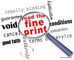 The Fine Prints of Life
