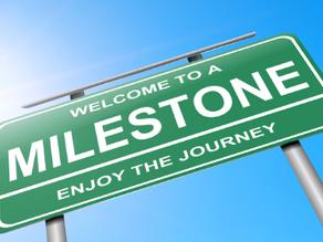 Milestones for Goals