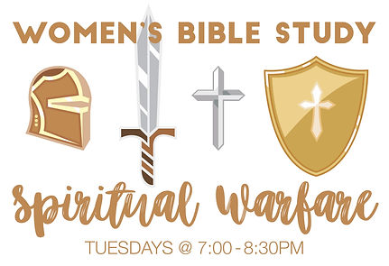 women's bible study spiritual warfare.jp