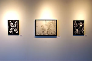 at IAO Gallery, OKC