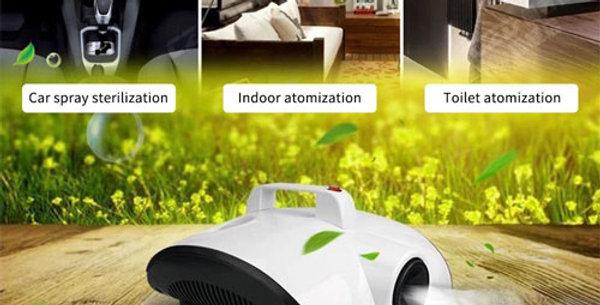 Fog machine 900 watt Disinfectant sprayer smoke atomiser.