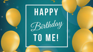Abba, Birthdays & Awesome Memories!