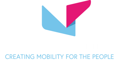 Logo upstream mobility
