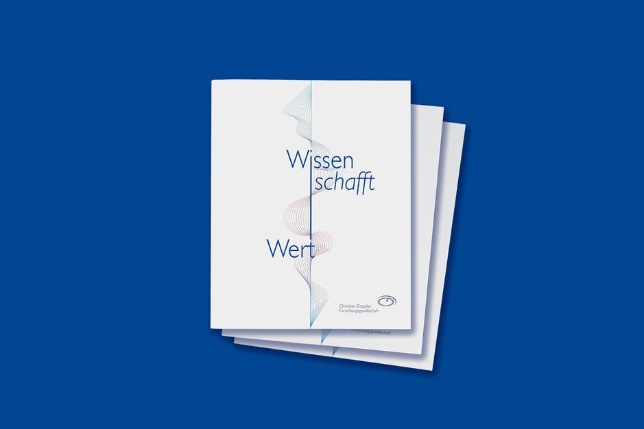 CDG Broschüre