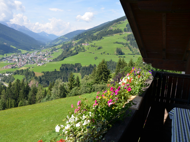 © Rieserhof Tirol