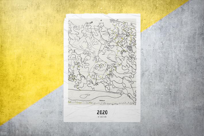 Christians Welt – Kalender 2020