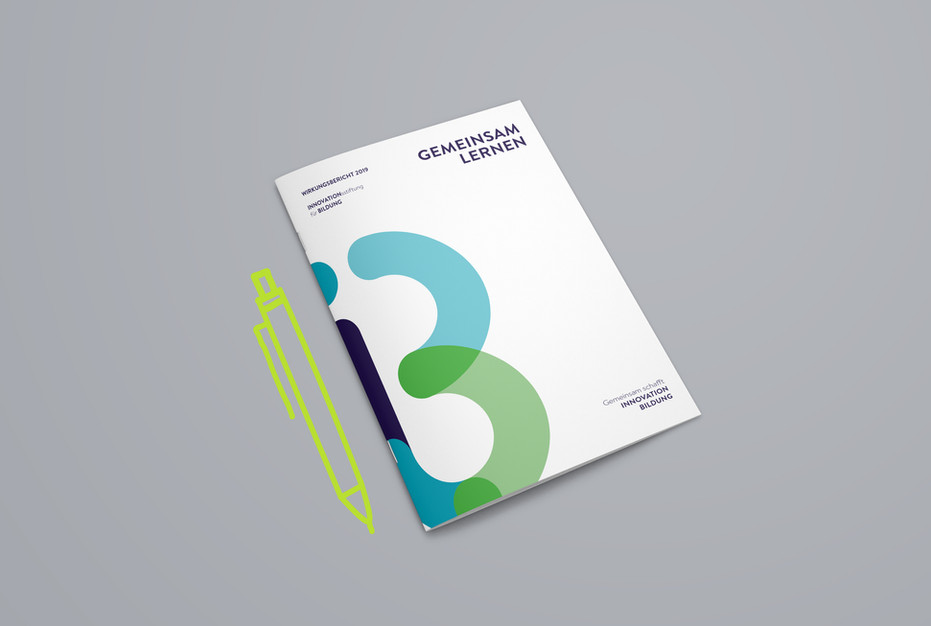 ISB Wirkungsbericht