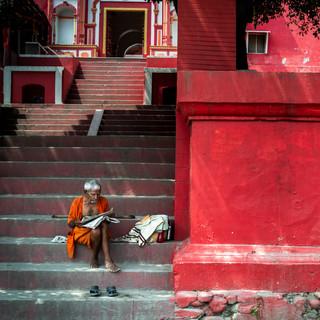 Haridwar, Uttarakhand, India