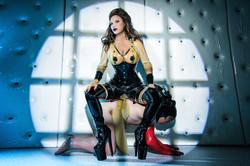 Latex Mistress Annabel
