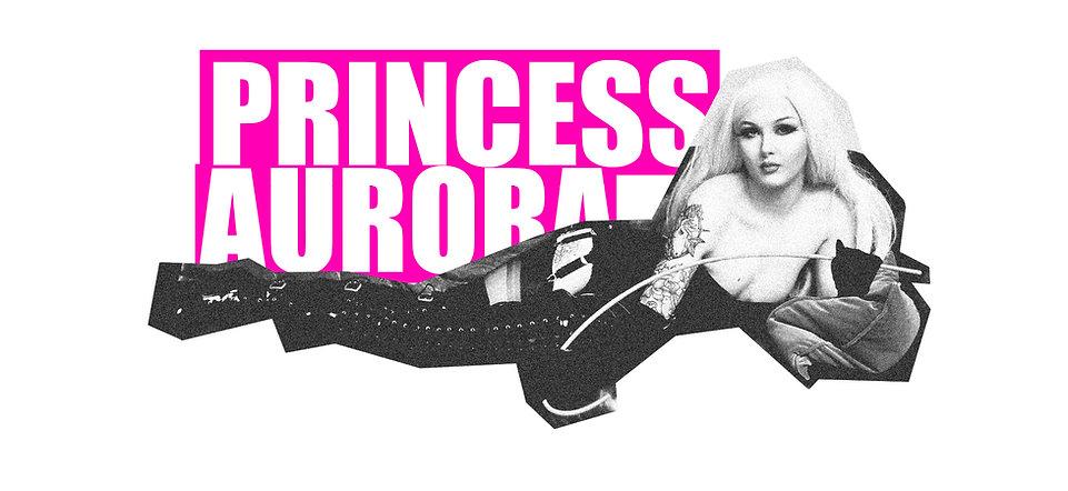 Princess Aurora - Manchester Mistress