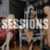 Femdom Sessions in Manchester & London