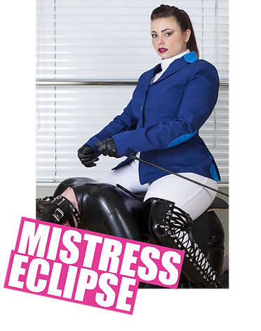 Mistress Eclipse - Fetish Emporium Manchester