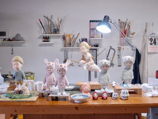 ART Taichung 2020 出品