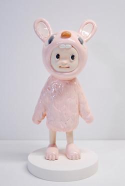 Mascot costume(rabbit)