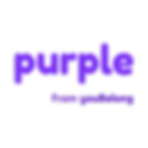 Purple from youBelong logo