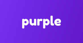 youBelong Cash is now Purple