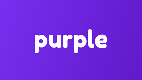 youBelong Cash is now Purple