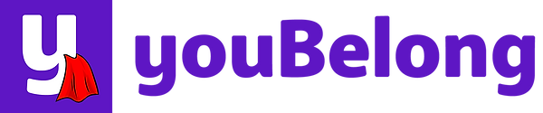 youBelong App Wordmark