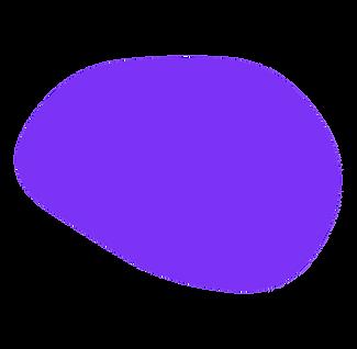 Purple Blob
