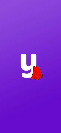 youBelong App Wallpaper Gradient