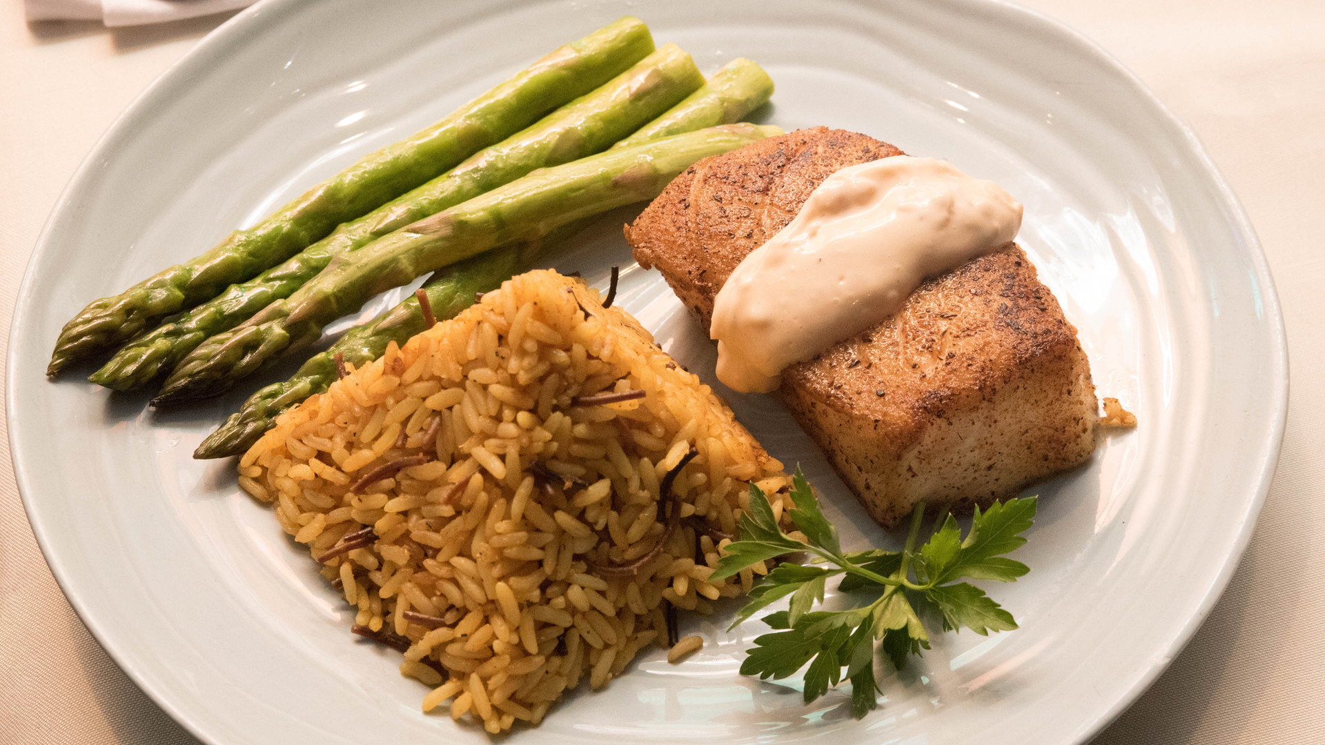 Sea Bass, Rice & Asparagus close up.jpg
