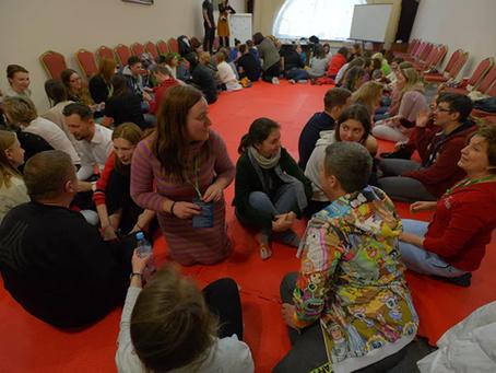 Взрослый лагерь:никакого алкоголя, вечерний «огонек» и масса вопросов (Мария Семенова)